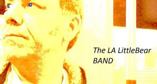 CD REVIEW: On the Way to the Forum by LA Littlebear Band