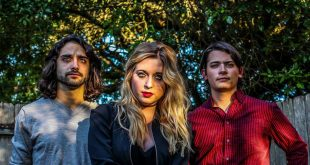 INTERVIEW: Louisiana Alt-Blues Rock Band Blonde Roses