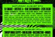 HARD SUMMER Music Festival August 5 & 6 Announces Line-Up with DJ Snake, Justice, Snoop Dogg w A Live Performance of 'Doggystyle' and More