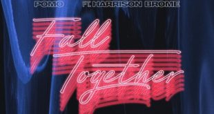 "Pomo Creates Dreamy Cut With ""Fall Together"""