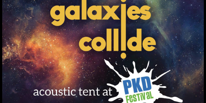 GALAXIES COLLIDE ANNOUNCE NEW STAGE AT UK FESTIVAL