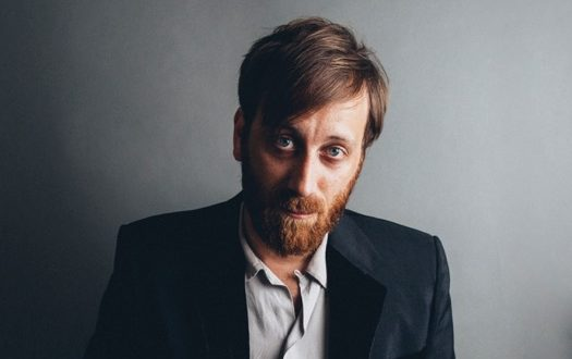 "Dan Auerbach Premieres Music Video For ""King Of A One Horse Town"" Via Pitchfork"