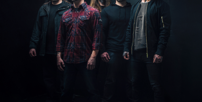 "All That Remains & Benghazi Veteran, Kris 'Tanto' Paronto, Team Up For ""Madness"" Video"