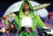 JON GLASER'S NEON JOE, WEREWOLF HUNTER SEASON 2 PREMIERES MAY 22 ON ADULT SWIM