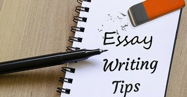 5 ways to improve your essay writing skills