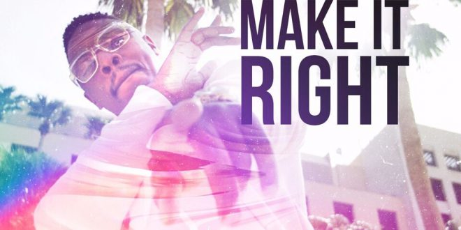 AYO BEATZ RELEASE MAKE IT RIGHT