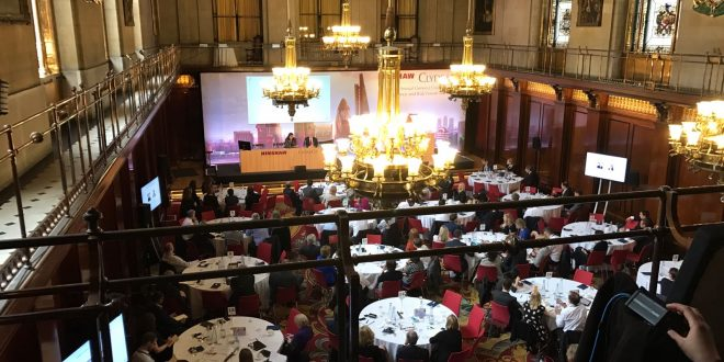 4 Fabulous London Conference Venues with Gardens