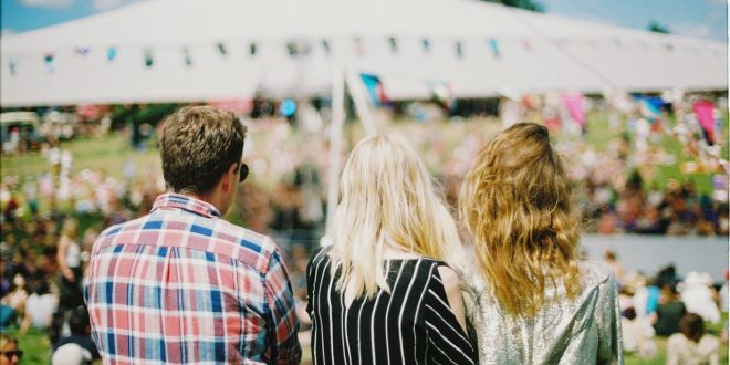 Key Security Measures to Protect Your Summer Fayre