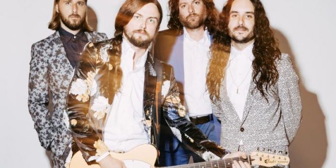 J Roddy Walston Amp The Business Reveal Quot The Wanting