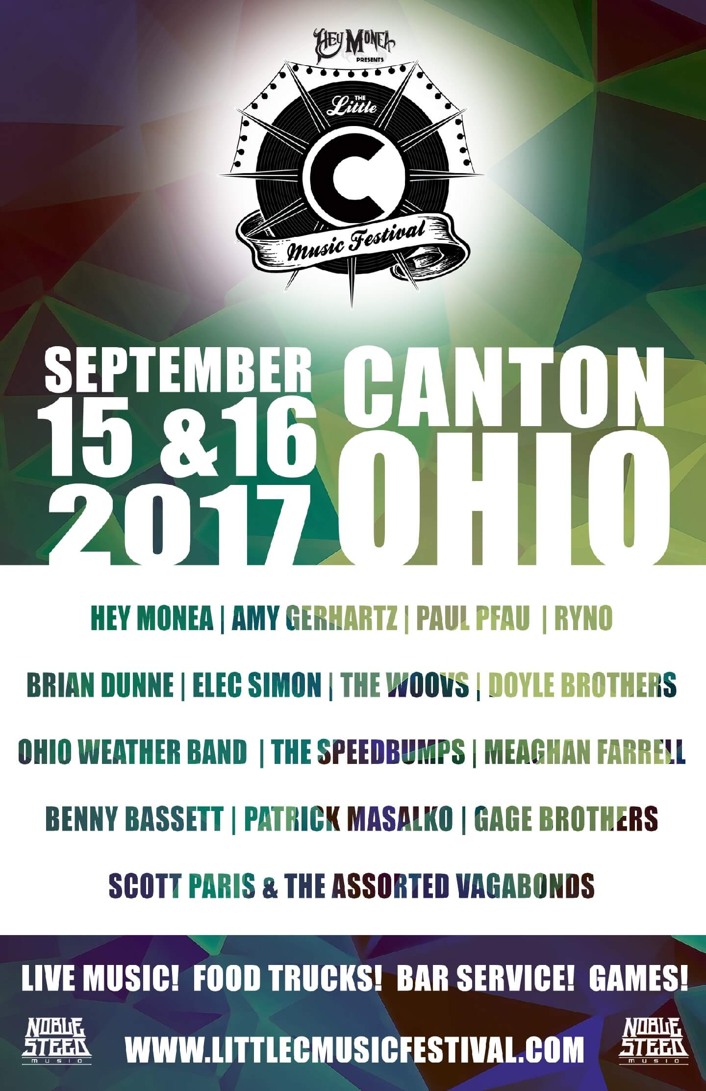 Check Out This Article Featuring The Little C Music Festival! Get Your  Tickets Today For