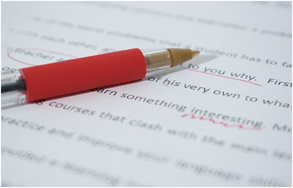 Tips for writing a dissertation