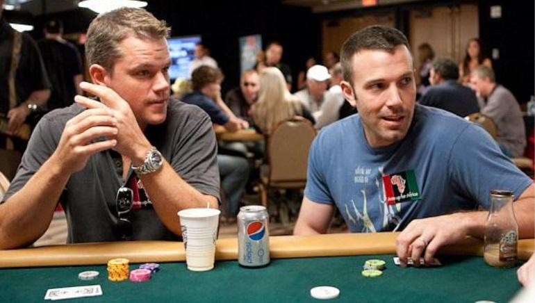 Halle casino poker