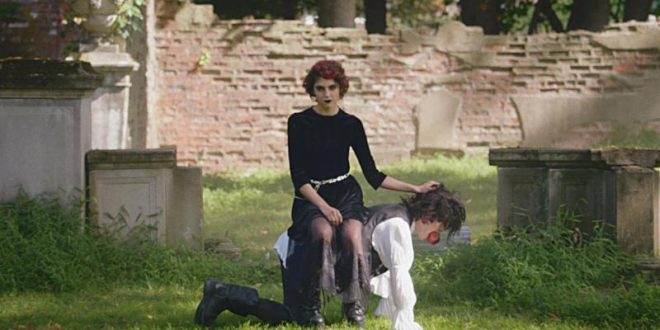 mgmt return with little dark age watch video for new