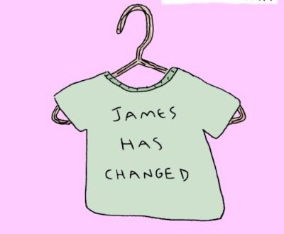 """PHOEBE RYAN RELEASES NEW SONG """"JAMES HAS CHANGED""""; JAMES ..."""