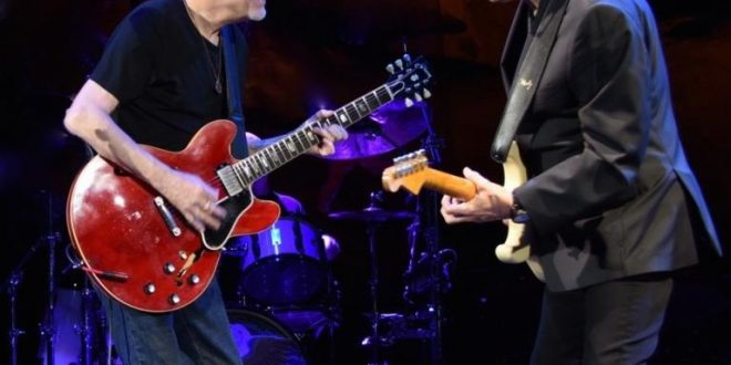 Steve Miller, Peter Frampton coming to The Denny