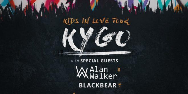 Kygo Kids In Love Tour Tickets