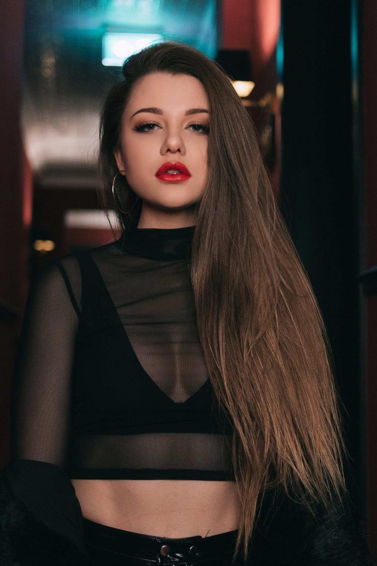 Joelina Drews 2019