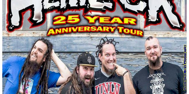Hemlock Band Tour