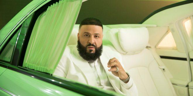 Fans Shout 'Fire!' About DJ Khaled's Star-Studded 'Top Off'