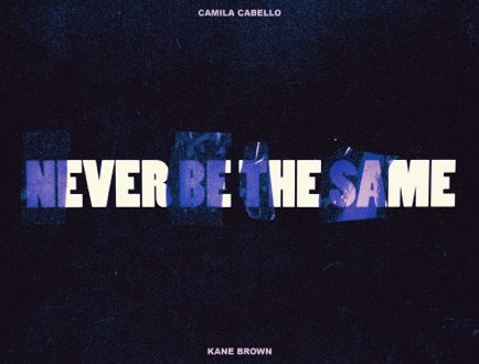 Camila Cabello Drops 'Never Be The Same' Remix Featuring Kane Brown