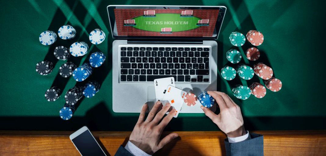 The Future of Online Gambling -