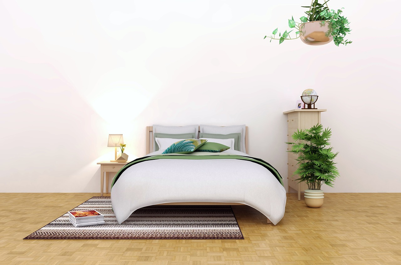 tips to create a cozy bedroom