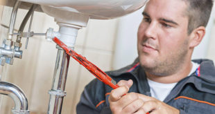 <strong>Are You Facing Some Leakage Problem In Your House? – Look These Qualities In Plumber Before Making The Call</strong>