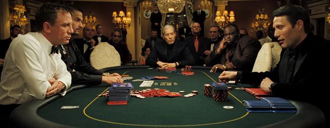 Gambling Movies 2021