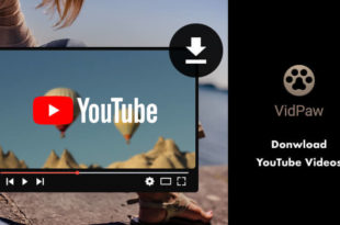 VidPaw app YouTube converter