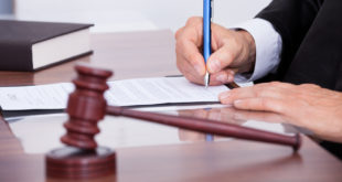 Sign Your Personal Injury Attorney is a Fraud