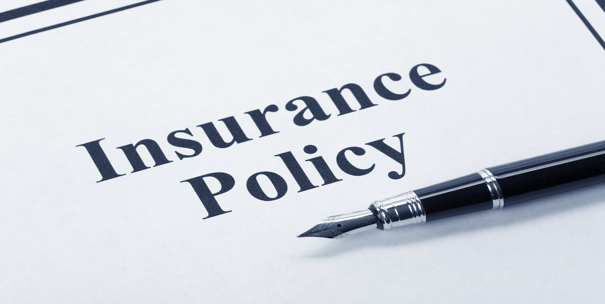 Insurance Policy in Pakistan