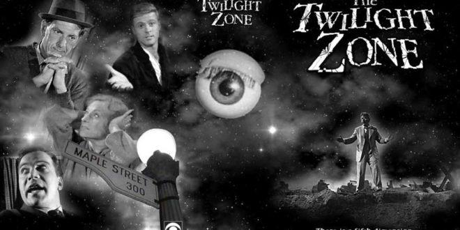 Twilight zone poker