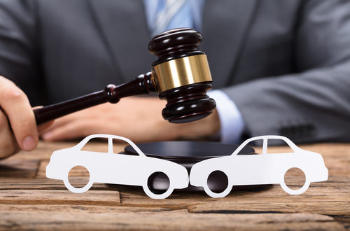 Things to consider before hiring a motor vehicle accident Lawyer -