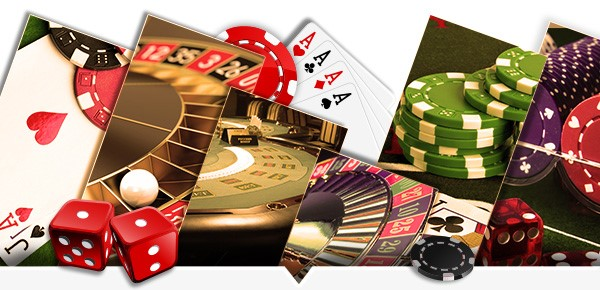 A Beginner's Guide To Online Casino Games -