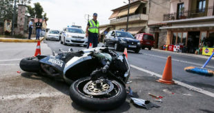 Motorcycling injuries Compensation in Australia