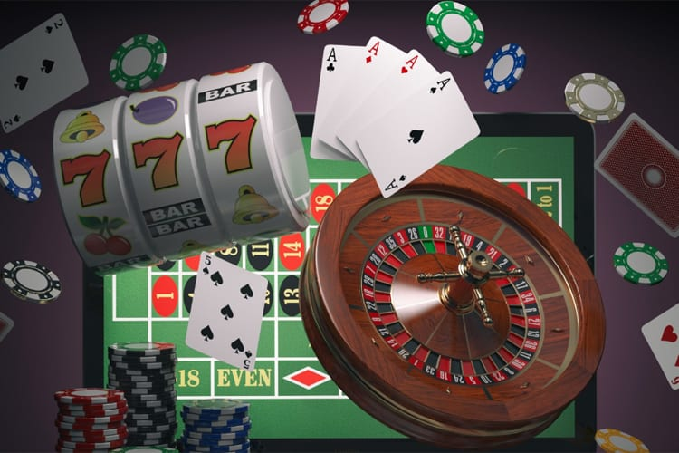 Why are Online Casinos so Popular? -