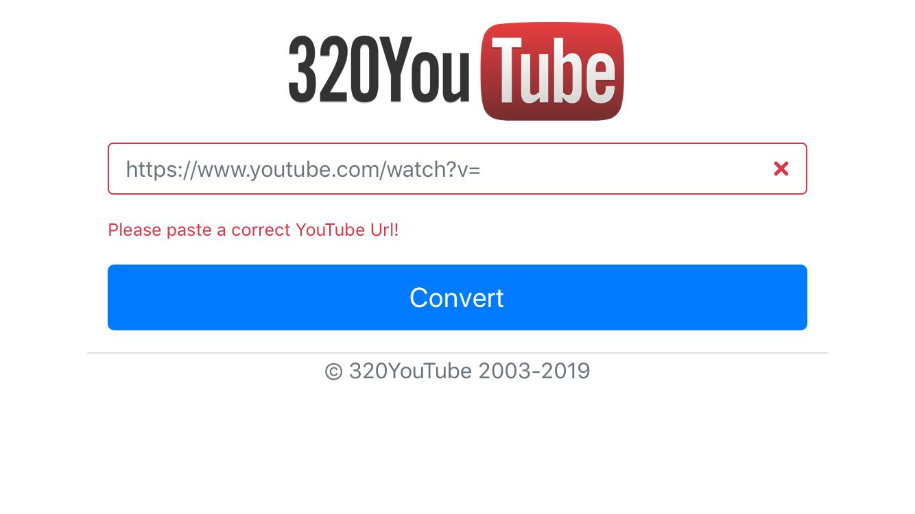 blogger.com - YouTube to MP3 Converter & Downloader - kbps