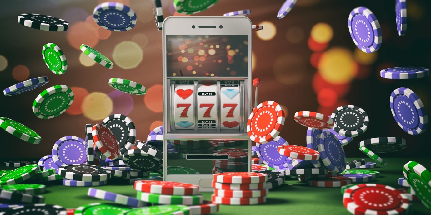 Tips Of Playing Online Slots -