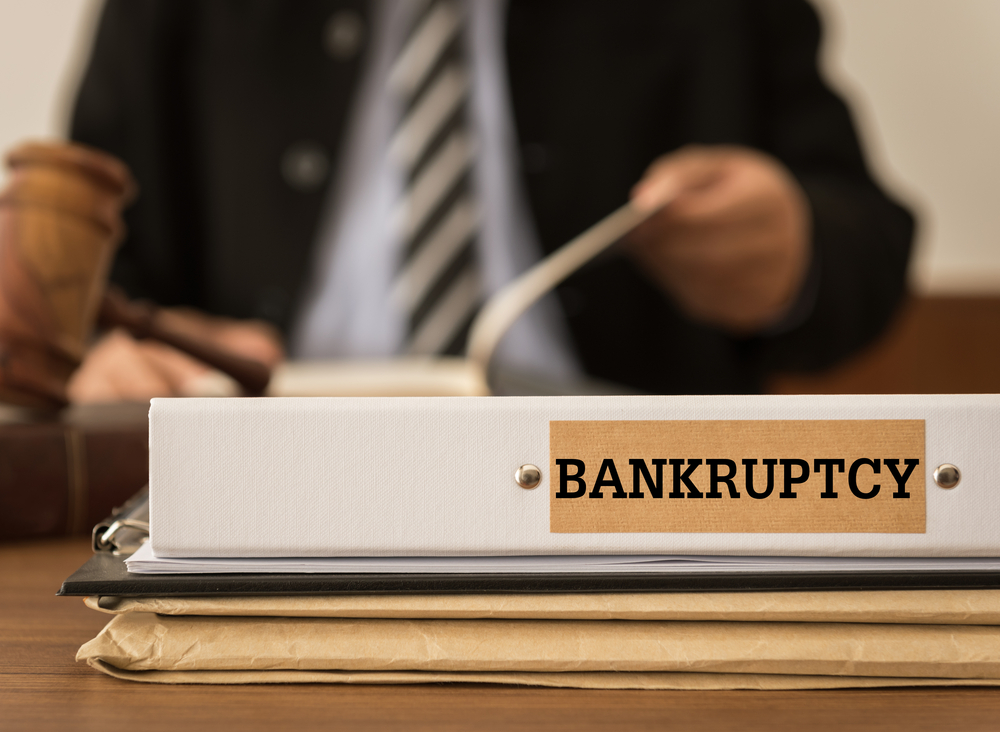 Tips for Finding Good Bankruptcy Lawyer -