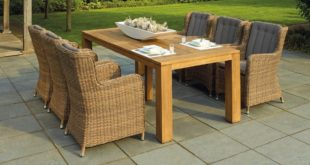 5 Things To Consider When You're Buying Patio Furniture