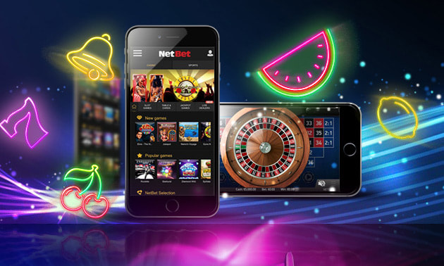 How to play casino with a mobile app -