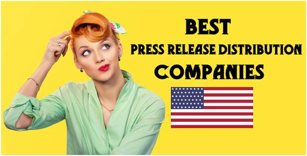 5 STEPS GUIDE FOR PRESS RELEASE DISTRIBUTION