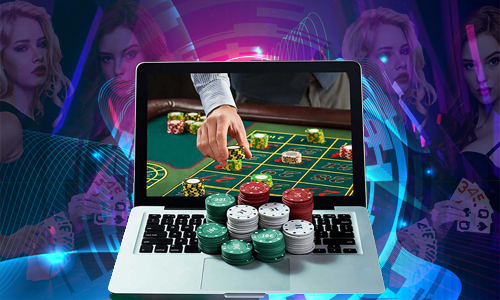 Selection of the best online casino is the most important thing -