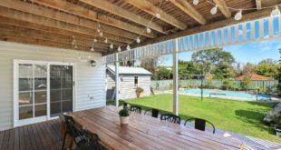 3 Secrets to Creating a Peaceful Backyard