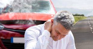 Types of Serious Injuries in Pennsylvania Car Accidents