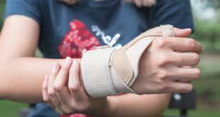 What should I do after being injured in an accident?