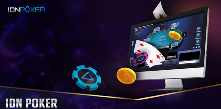 Why You Should Participate In IDN Poker Online -
