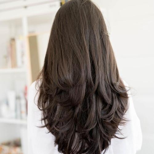 Haircut For Girls