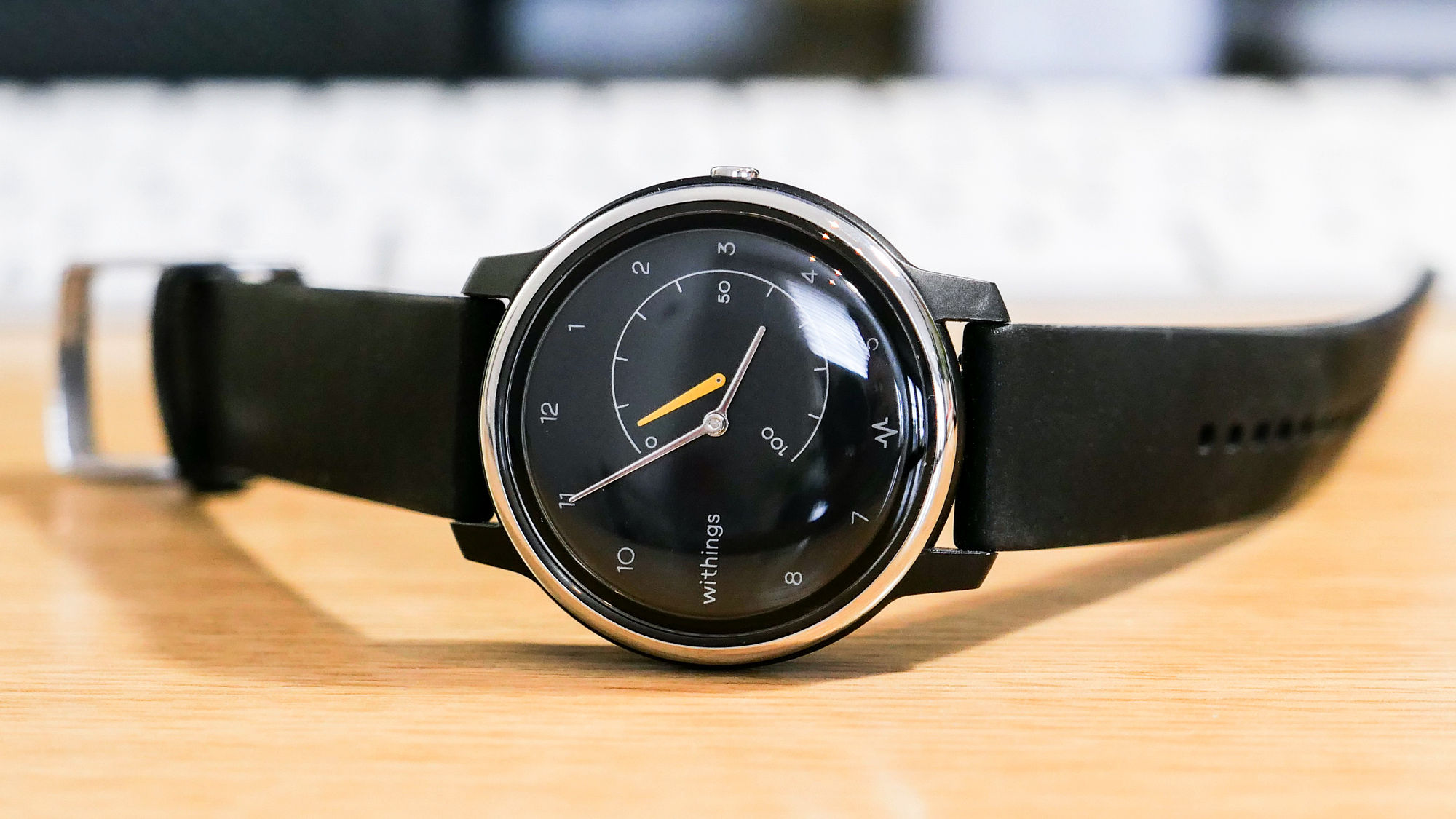 Withings Move ECG Smart Watch