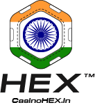 Find your best online casino in India - reviewed brands - CasinoHEX.in